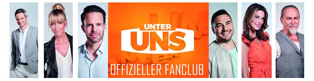 "Offizieller ""Unter uns""-Fanclub"