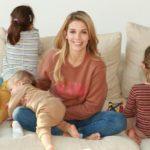 """Isabel Vollmer: """"Am Muttertag fahre ich mit den Kindern zur Oma und wir essen Kuchen bis wir platzen."""""""