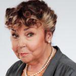 Letzte Klappe: Andrea Brix genießt jetzt ihren wohlverdienten Ruhestand