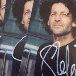 """Offizieller """"Unter uns""""-Fanclub präsentiert Autogrammkarte für Stefan Franz"""